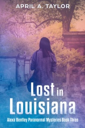 Lost in Louisiana eBook