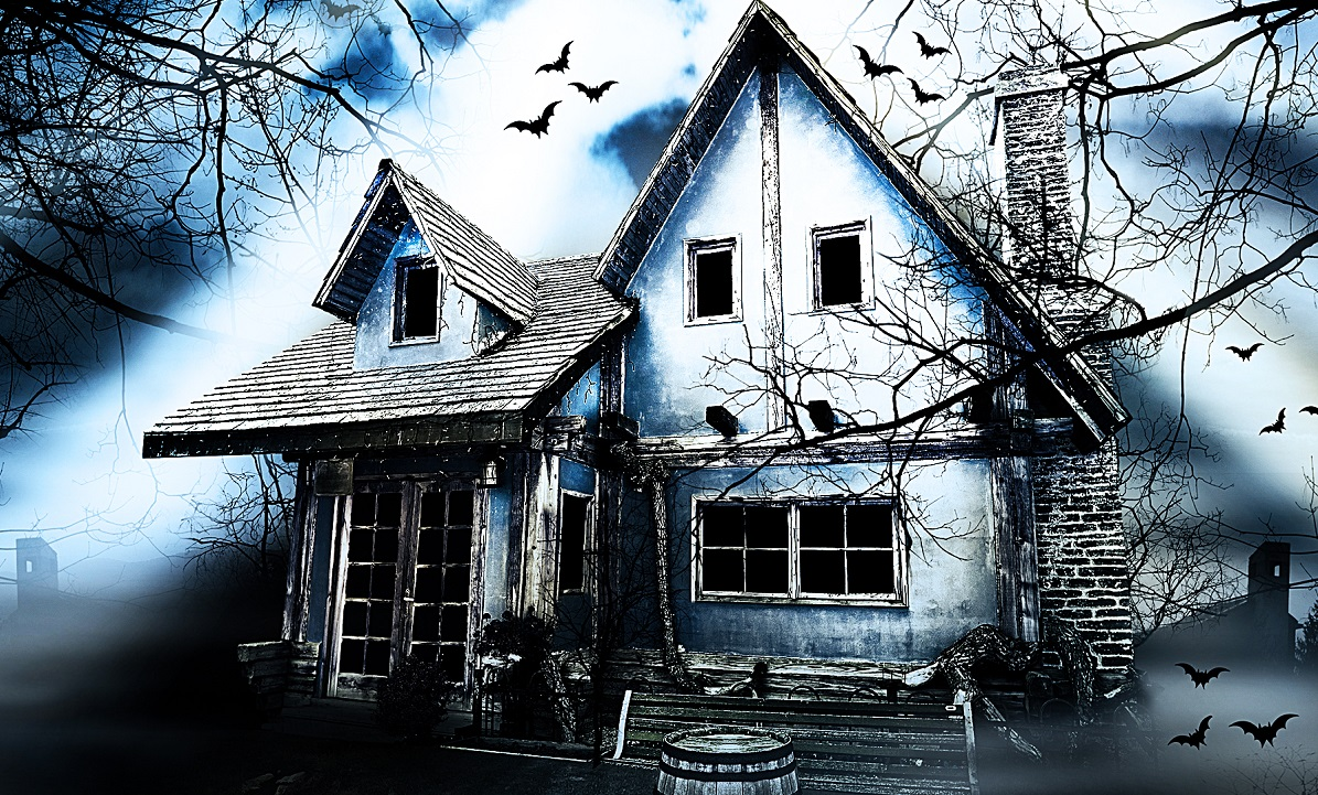 The Haunting of Cabin Green Best Horror Books