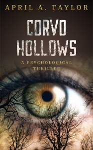 Corvo Hollows Psychological Thriller horror best thrillers of 2019