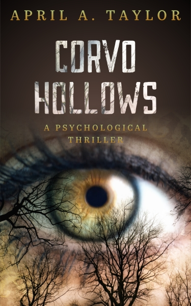 Corvo Hollows Psychological Thriller horror best thrillers of 2019