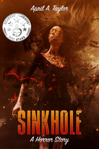 Sinkhole: A Horror Story Best Horror Books 2019