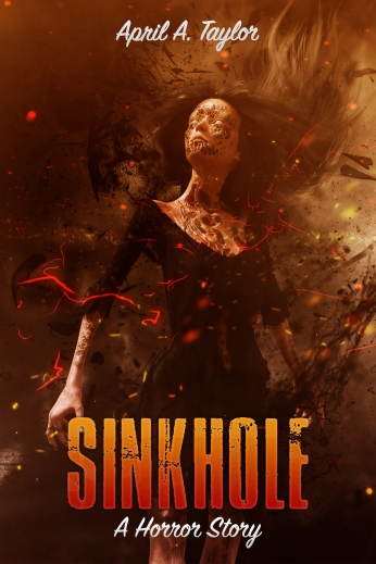 Sinkhole A Horror Story best horror books of 2019