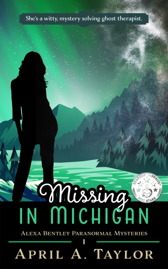 Best Paranormal Mysteries Missing in Michigan