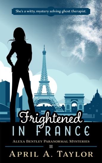 Best Paranormal Mysteries Frightened in France