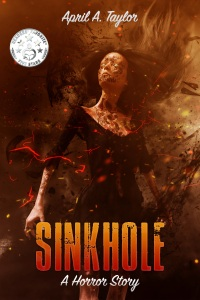 Best Horror Books of 2019 Sinkhole: A Horror Story