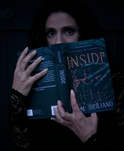 Inside by D.M. Siciliano Review