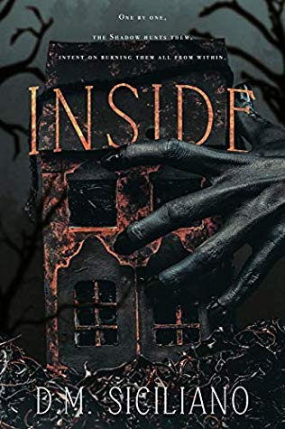 Inside by D.M. Siciliano Book Review