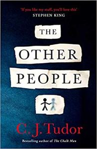 The Other People by C.J. Tudor Review