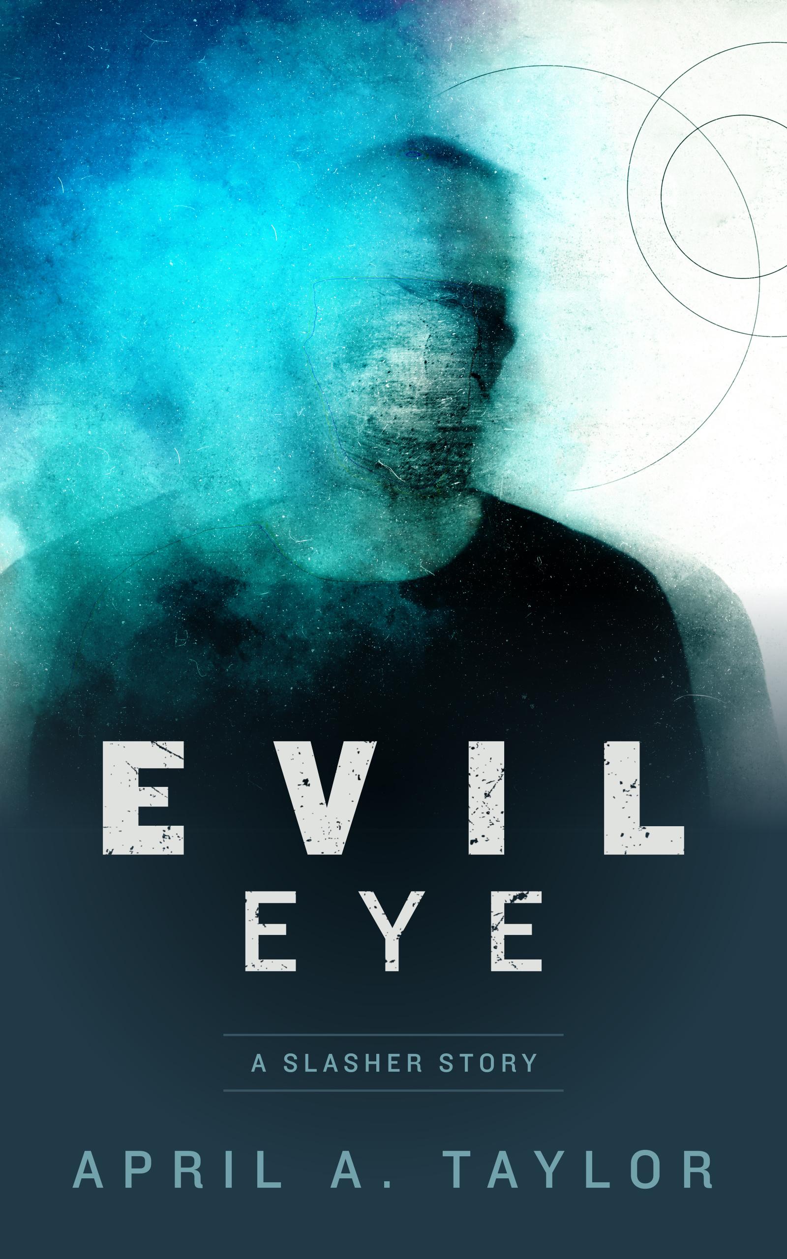 Evil Eye - High Resolution